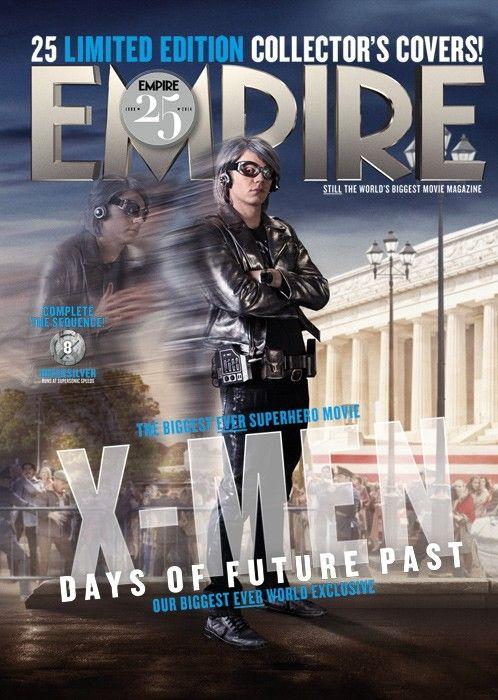 Días del futuro pasado