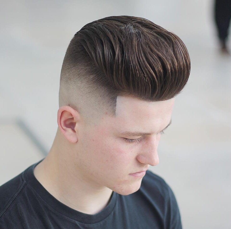 Pompadour Hairstyles Pompadour Hairstyles For Men  Pompadour Hairstyle Pompadour And