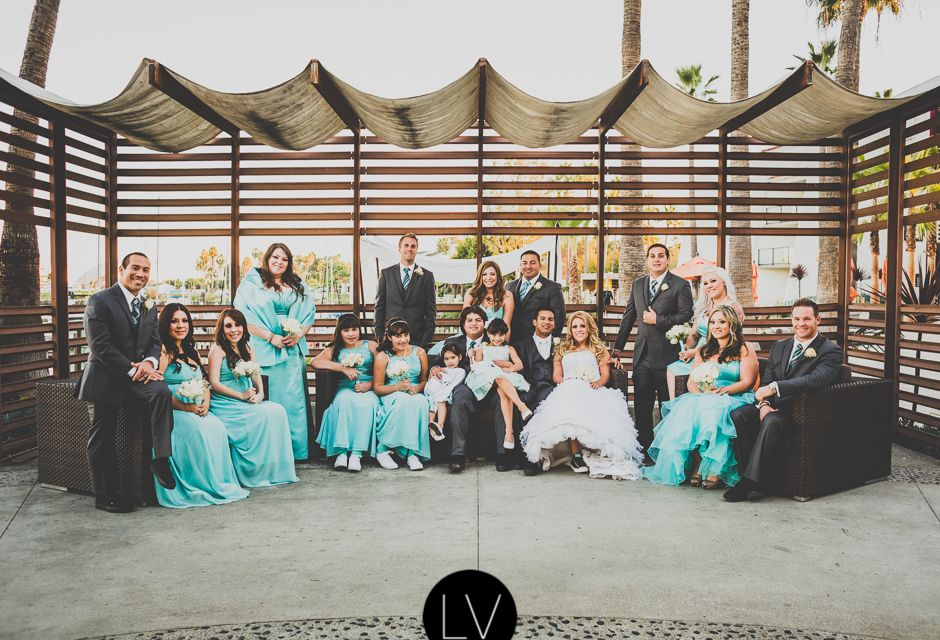 The Reef Long Beach Chantik And Billy Long Beach Wedding Photographer Blog Beach Wedding Photographer Long Beach Wedding Beach Wedding Photography
