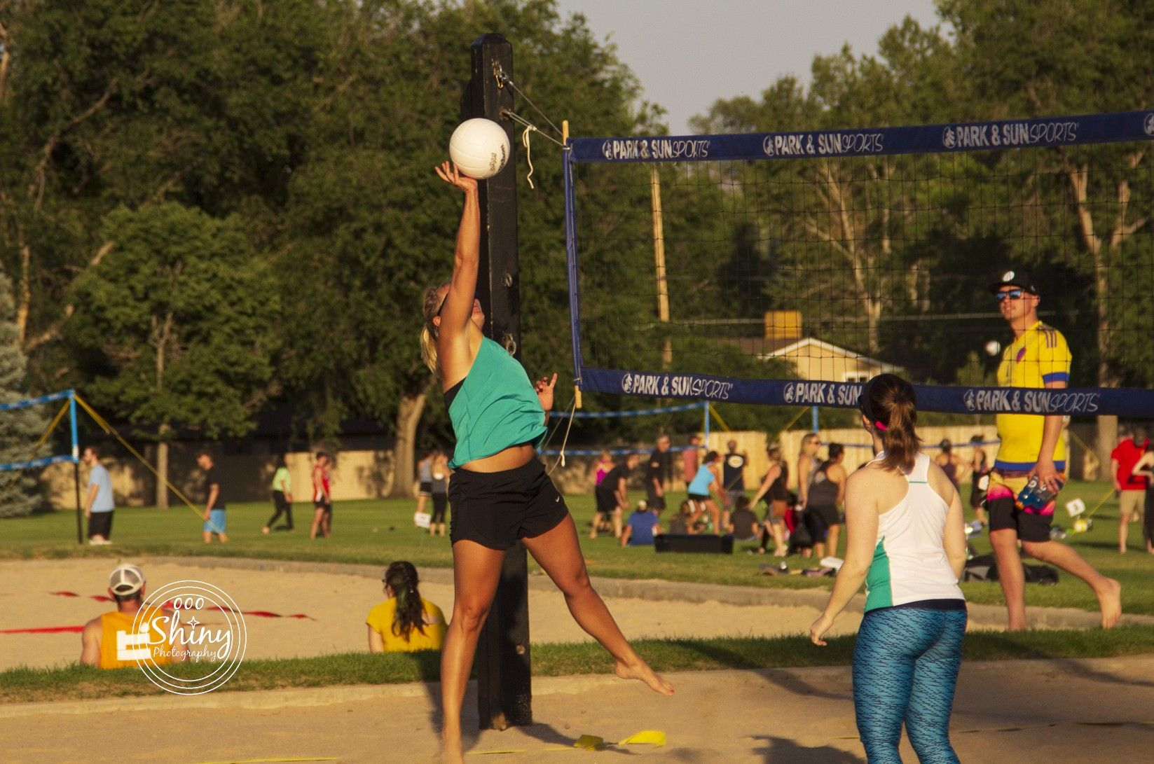 Sand volleyball action with Red Rocks Church. 7-19-19, at Lakewood Park in Lakewood, Colorado.  #Canon T5 F/5.6 92mm 1/1000s ISO-250 #sandvolleyball #RedRocksChurch #LakewoodPark #Lakewood #Colorado #oooShinyPhotography #oooShinyPhotos #oooShiny #volleyball #RedRocksSports #RedRocksvolleyball #RedRocksCreative #sports #sportsphotography #TeamCanon #photooftheday #outthereColorado #hashtagColorado #Colorado_creative #Coloradotography #Coloradoshared #Coloradocollective