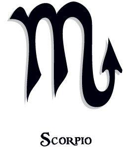 Scorpio traits