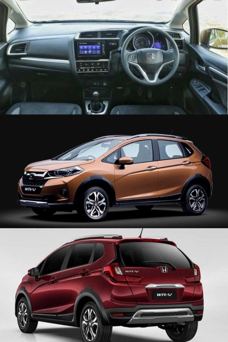 Honda WRV 2020 in 2020 Honda, Product launch, Hindi