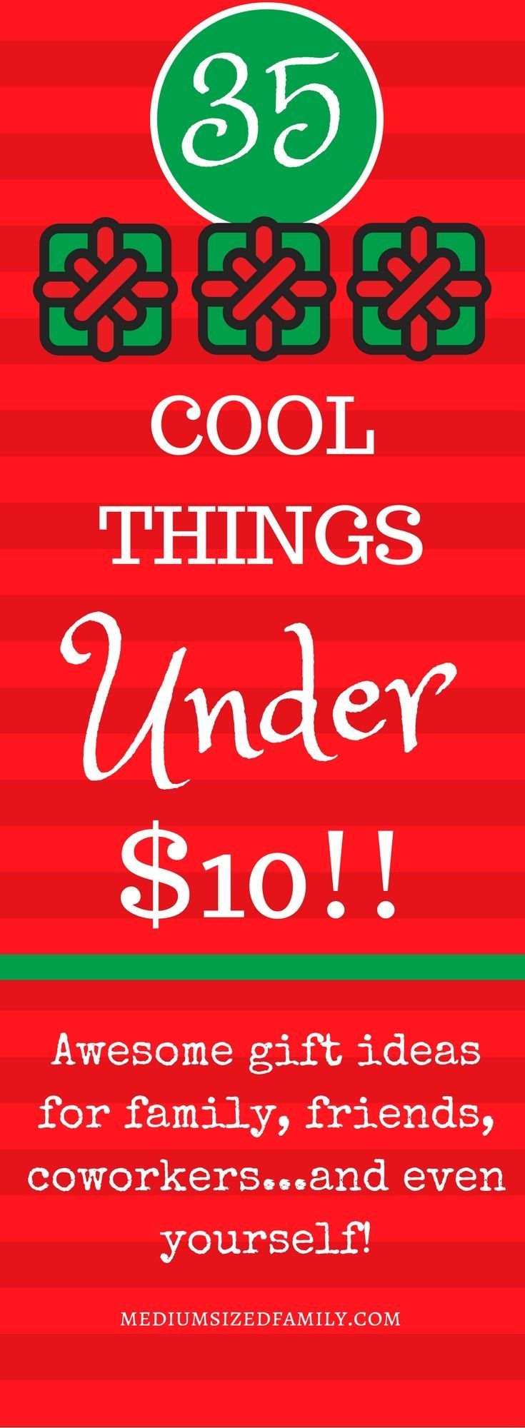 35 cool things under 10 dollars that youll both love