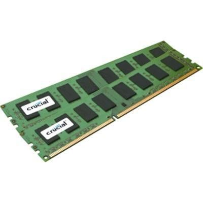 4gb Kit 2gbx2 240pn Udimm Ddr3