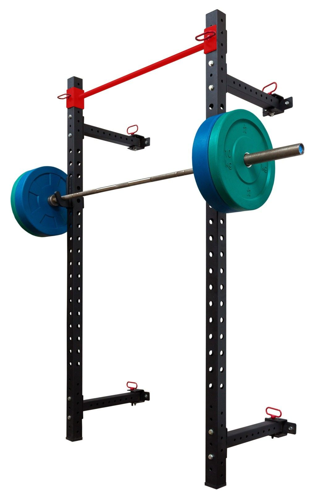 New Wall Mounted Gym