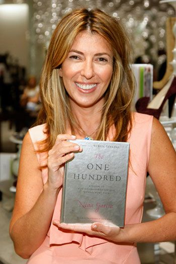 Nina-Garcia-Book / The One Hundred / A Guide to the Pieces Every Stylish Woman Must Own, must have 100.