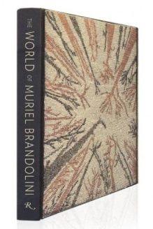 The World of Muriel Brandolini Deluxe Edition , 978-0847837083, Muriel Brandolini, Rizzoli; Deluxe edition