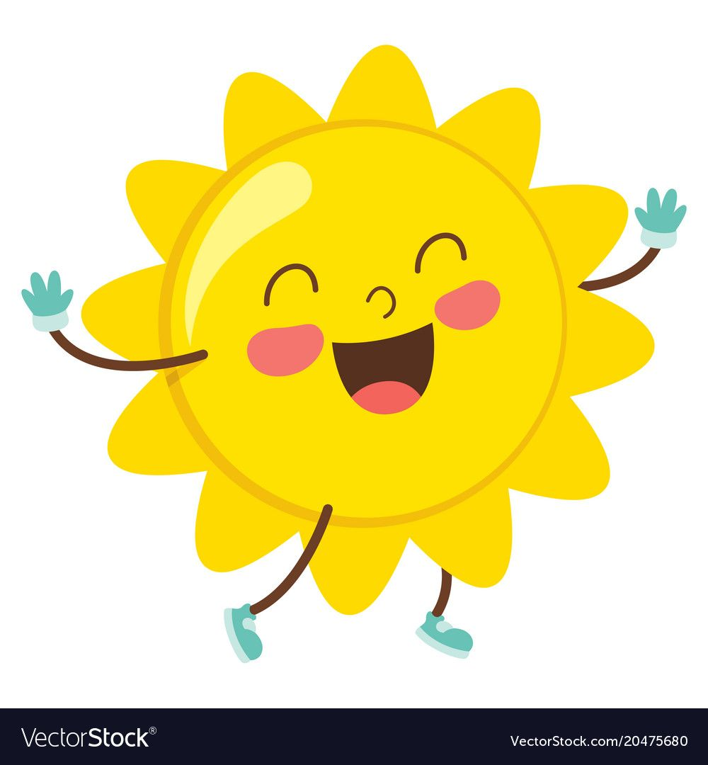 Cartoon Sun Download A Free Preview Or High Quality Adobe Illustrator Ai Eps Pdf And High Resolution Jpeg Versions Cartoon Sun Doodle Images Cartoon
