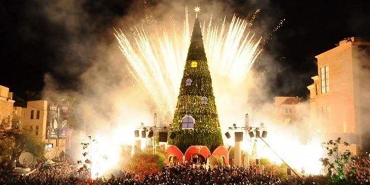 بالصور جبيل بين أفضل شجرات الميلاد في العالم Places To Visit Visiting Places