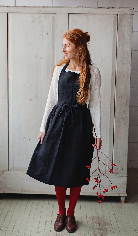 Romantische kleider winter