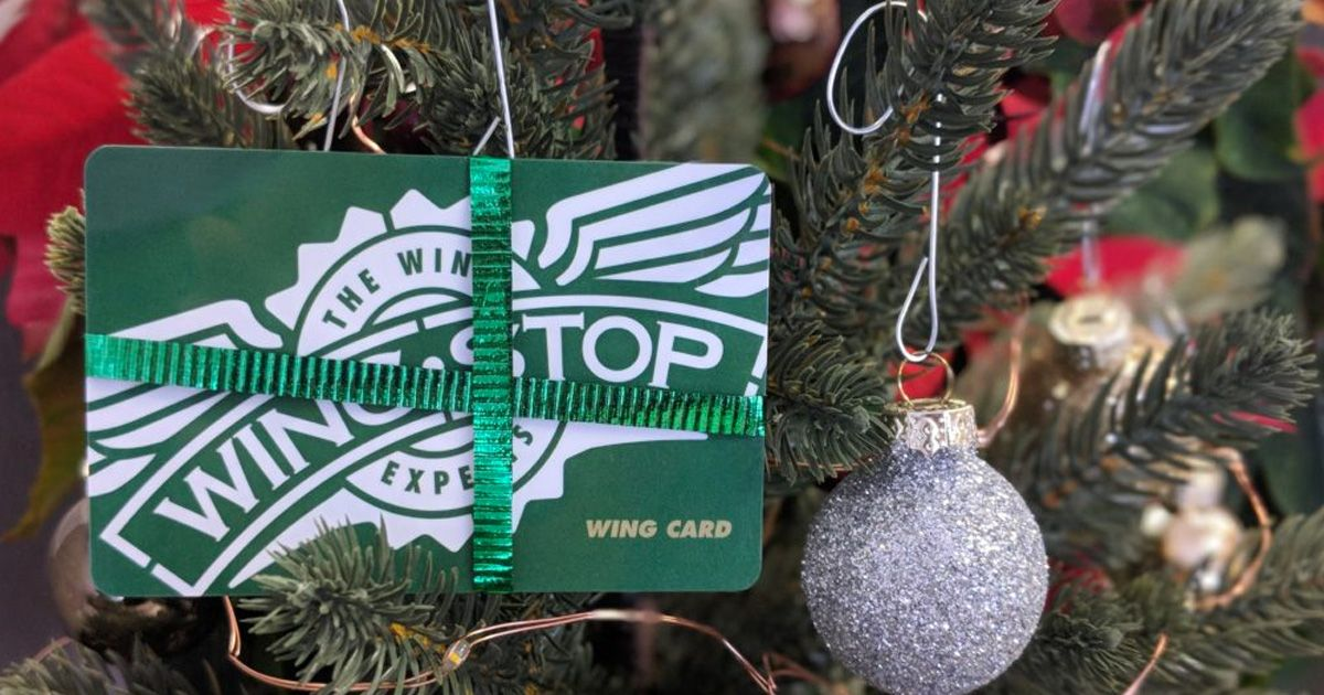 2019 Dr Pepper/Wingstop Tickets and Tailgates Sweepstakes