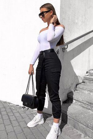 Trend: Cargo | HOWTOWEAR Fashion