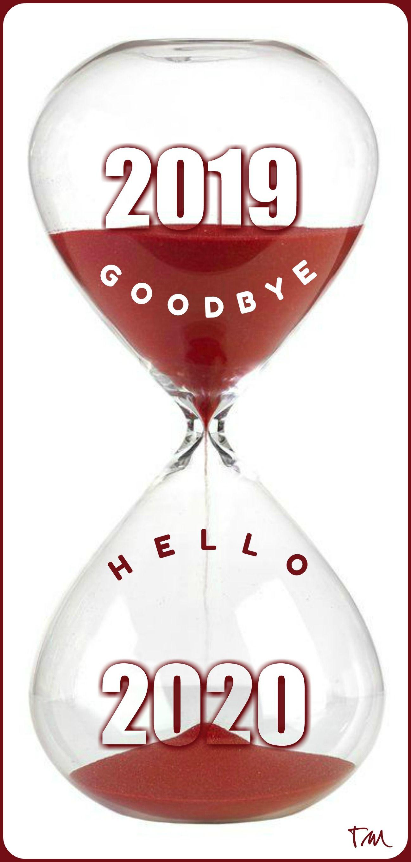 Goodbye 2019 Hello 2020 Happy New Year Wallpaper Happy New Year Images Happy New Year Quotes