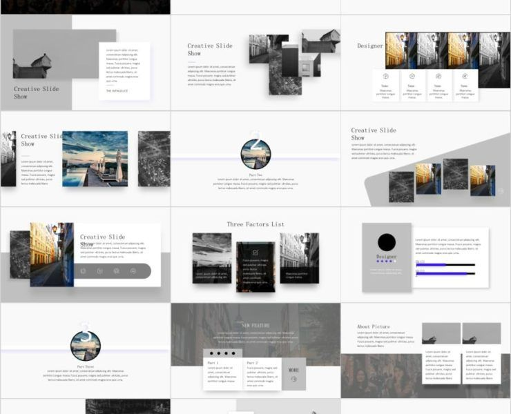 26  Best Company Introduction Powerpoint Template
