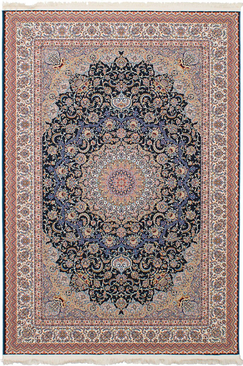 Ecarpetgallery Persian Collection Mashad Area Rug Area Rugs