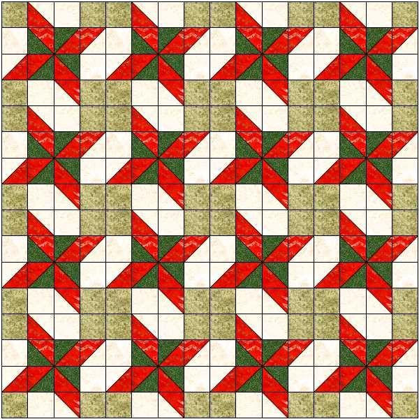 simple patchwork | meadowside-designs