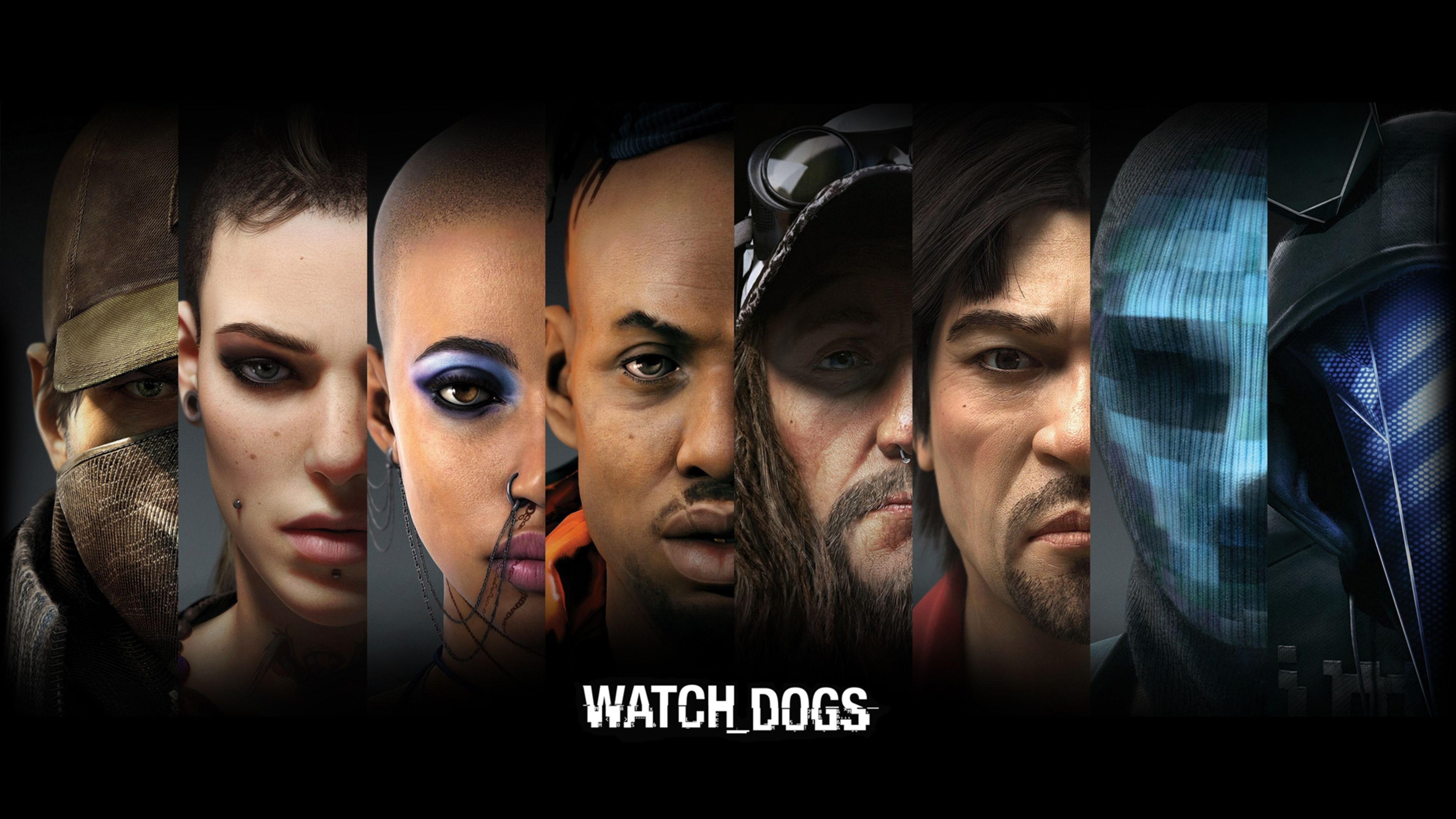 Watch Dogs Banner Xbox Games Wallpapers Watch Dogs 2 Wallpapers Ps Games Wallpapers Pc Games Wallpapers Games W Watch Dogs Aiden Watch Dogs Watch Dogs Game