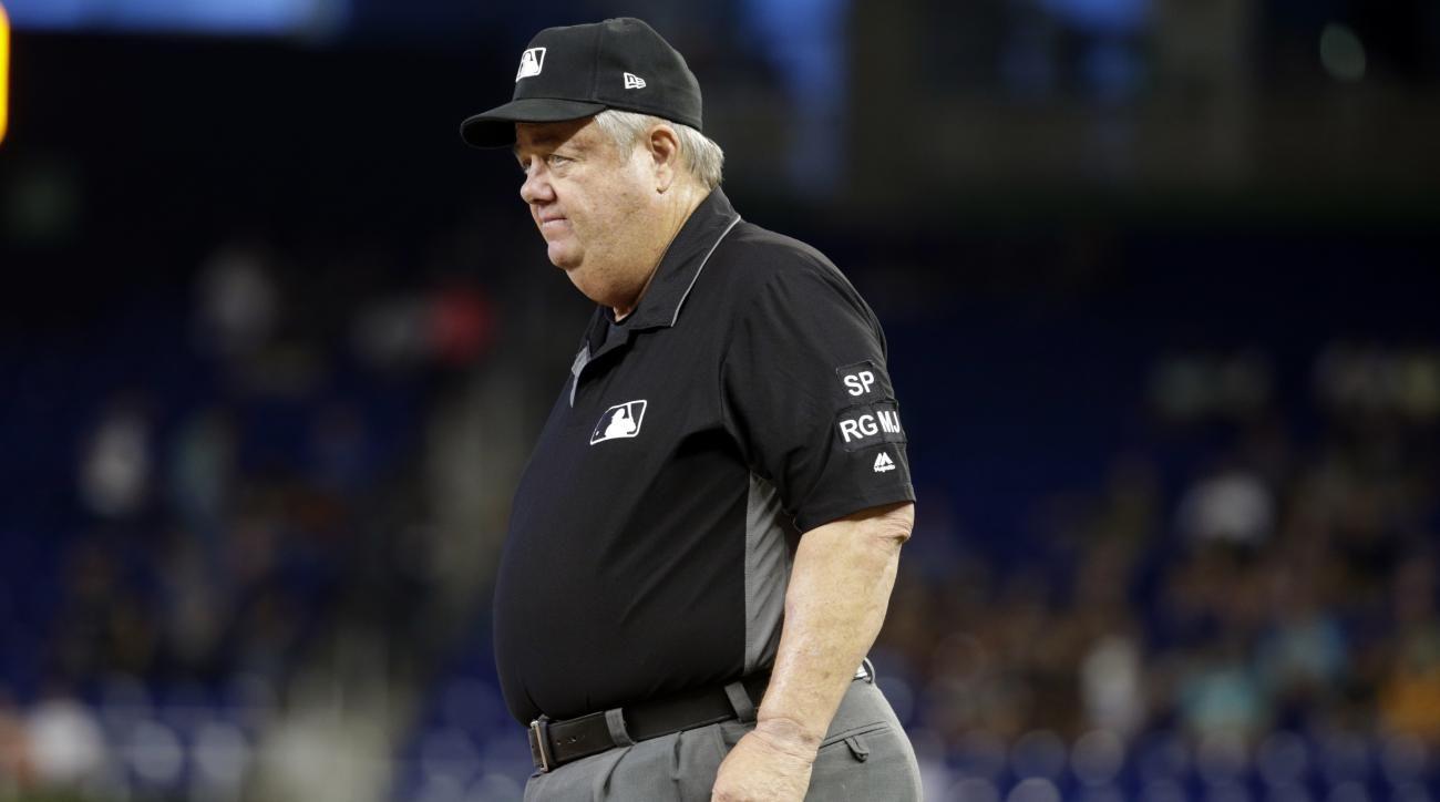 Top 10 Highest Paid Mlb Umpires Gazette Review Mlb Baseball Pitching Baseball Coach