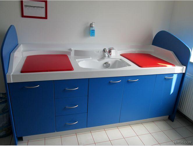 Wickelkommode Badezimmer ~ Besten kids bathroom bilder auf badezimmer