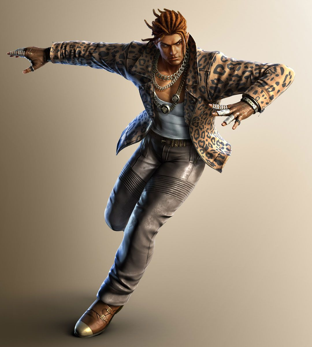 eddy gordo character art from tekken 7 fated retribution art artwork gaming videogames gamer gameart tekken 7 gordo eddie eddy gordo character art from tekken 7
