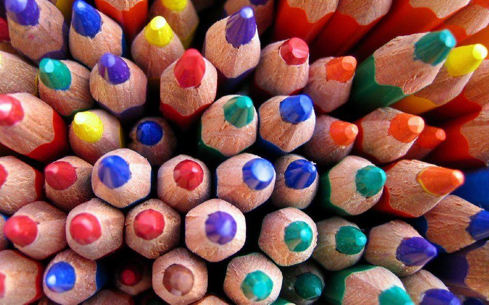 colores, coloressss!