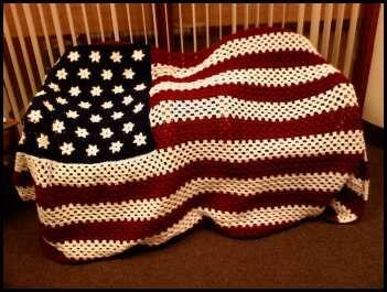 American Flag Blanket For Son In Us Navy American Flag Blanket
