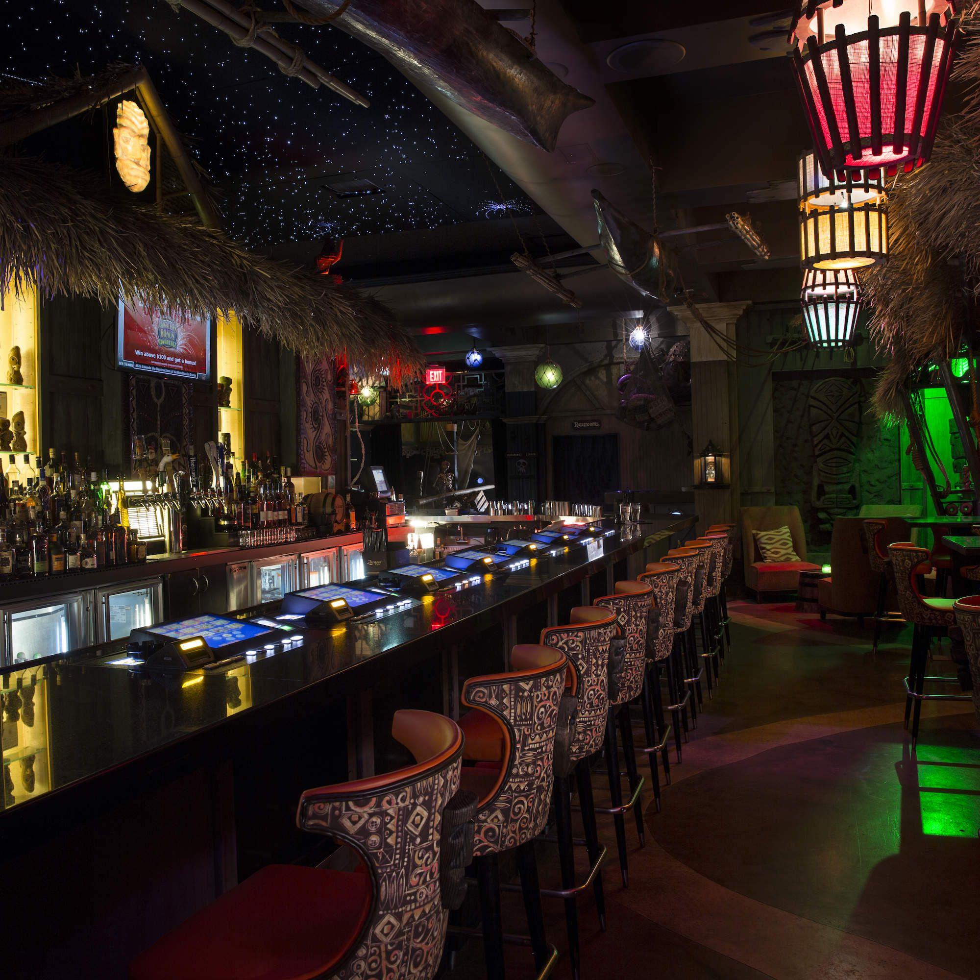 The Best Bars in Las Vegas Right Now | Las vegas, Vegas ...