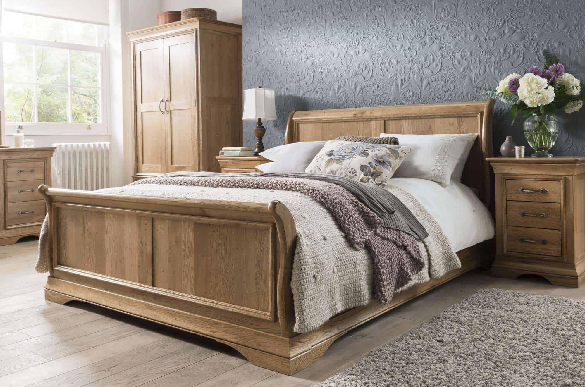 Love Home Living I Homeware Living Dining Bedroom Furniture  Oak