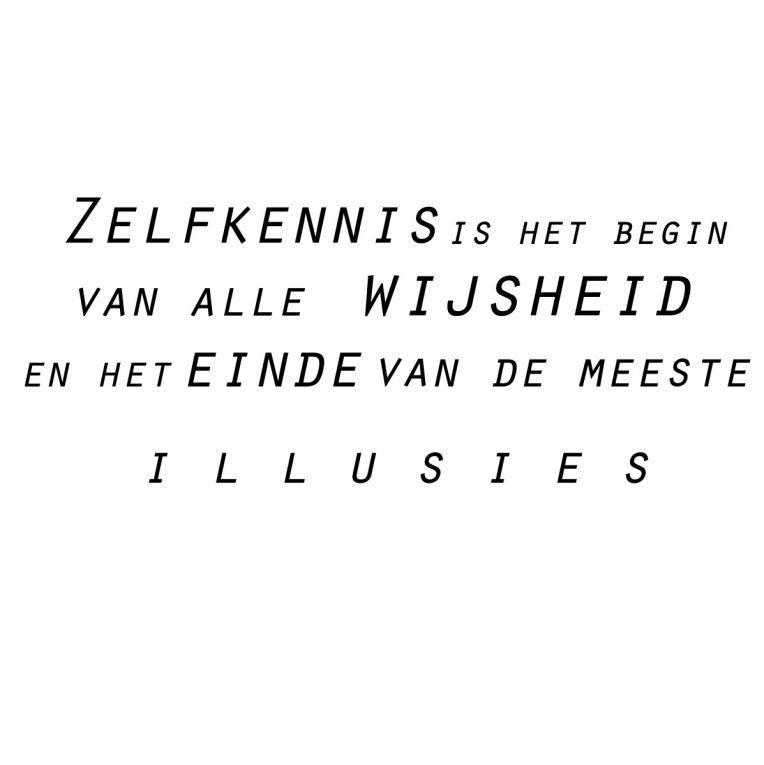 Pin Van Minke Hoekstra Op Zelfkennis Quotes Art En Math