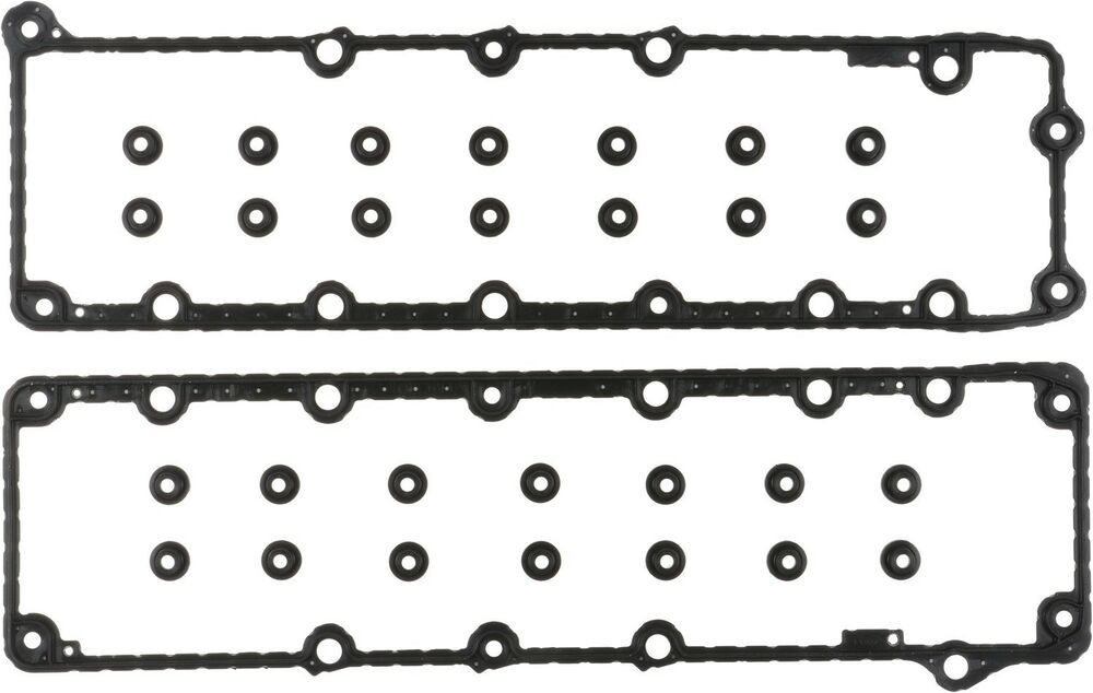 Ebay Sponsored Engine Valve Cover Gasket Set Mahle Fits 99 15 Ford E 350 Super Duty 6 8l V10 Valve Cover Parts And Accessories Ford