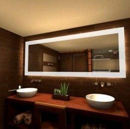 Badezimmerspiegel Nach Mass Http Www Bad Spiegel Eu Badspiegel Badezimmerspiegel Badspiegel Beleuchtet
