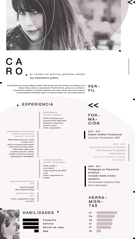 Graphic designer resume cv graphic design resume