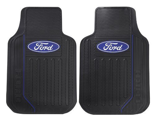 Plasticolor 001489r01 Elite Ford Floor Mat Ford Jbl Jbl Speaker