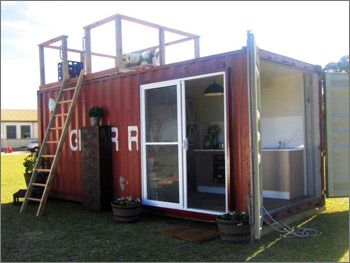 Shipping Container Ebay Container House Container House Plans Container House Interior