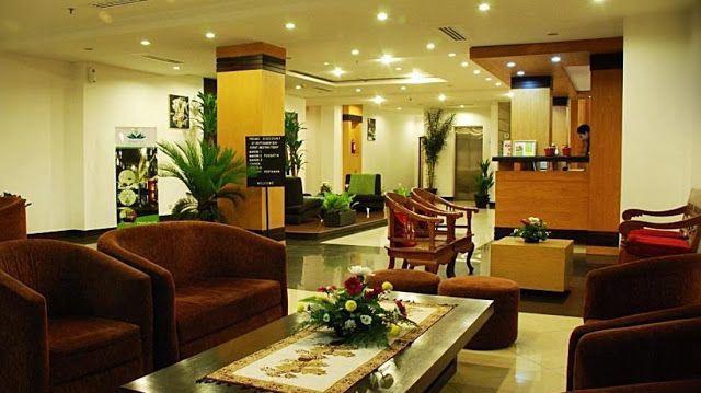 Hotel Di Bogor Murah Dan Terbaik Tempat Liburan Kota