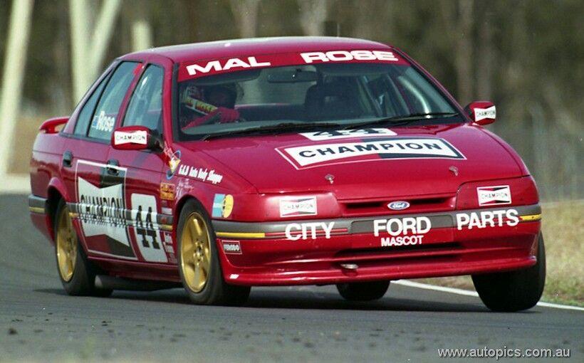 Pin on Australian car racing