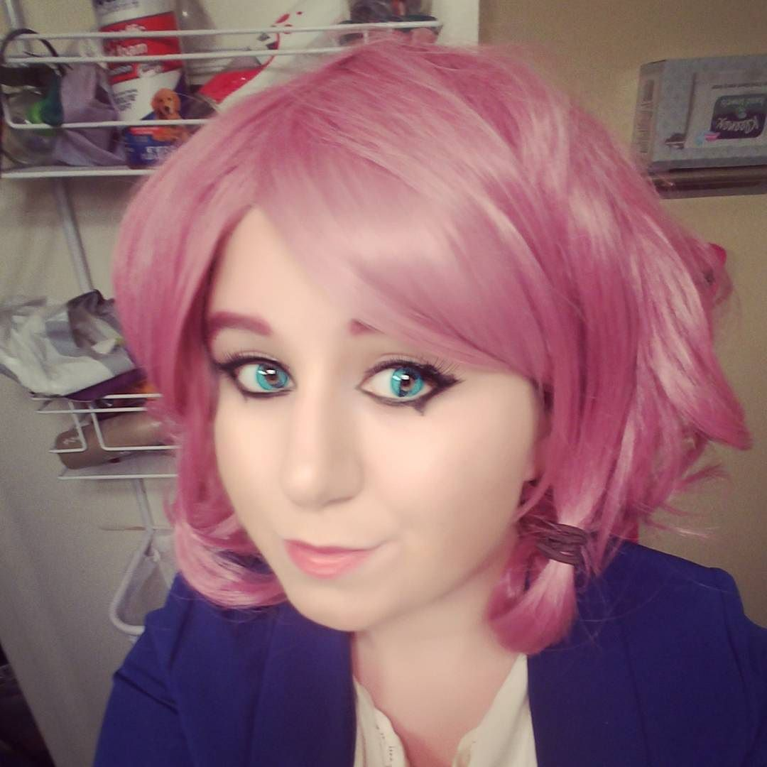 My First Attempt With A Maeve Cosplay So Far #paladinsgame