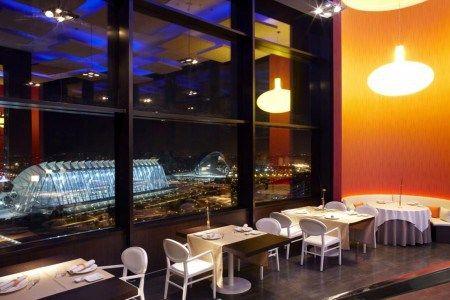 Restaurante vertical best restaurants in valencia - Restaurante tastem valencia ...
