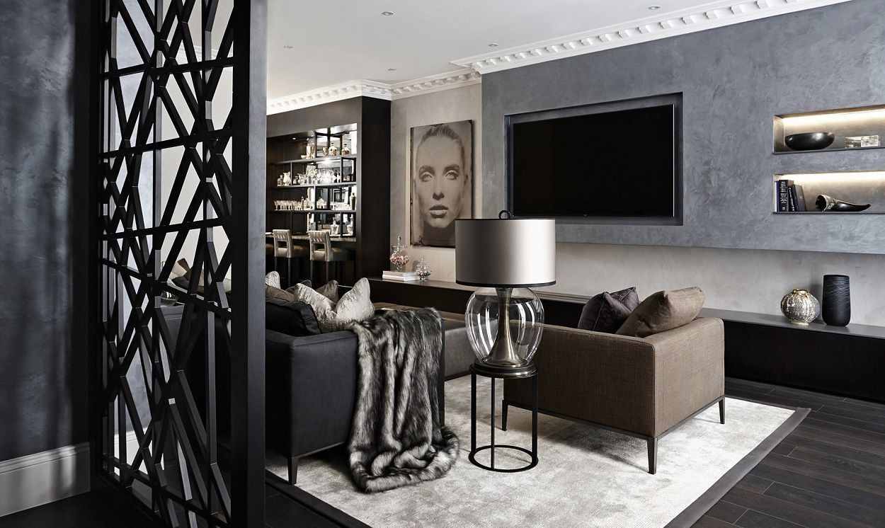 Boscolo Contemporary Luxury Design With Images Luxury