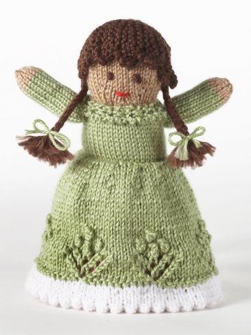 Free Knitting Patterns Topsy Turvy Doll Direct To Pdf File