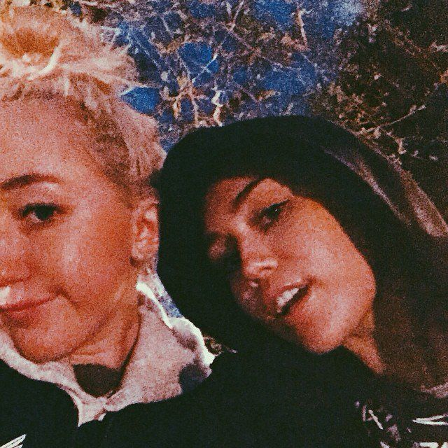 Miley and Noah Cyrus | All Things Celebrity | Pinterest ...
