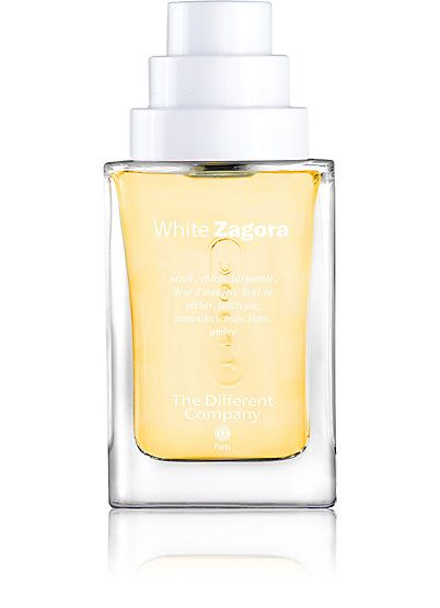 We Adore The White Zagora Eau De Toilette 100ml From The Different Company At Barneys New York Eau De Toilette Perfume Fragrance