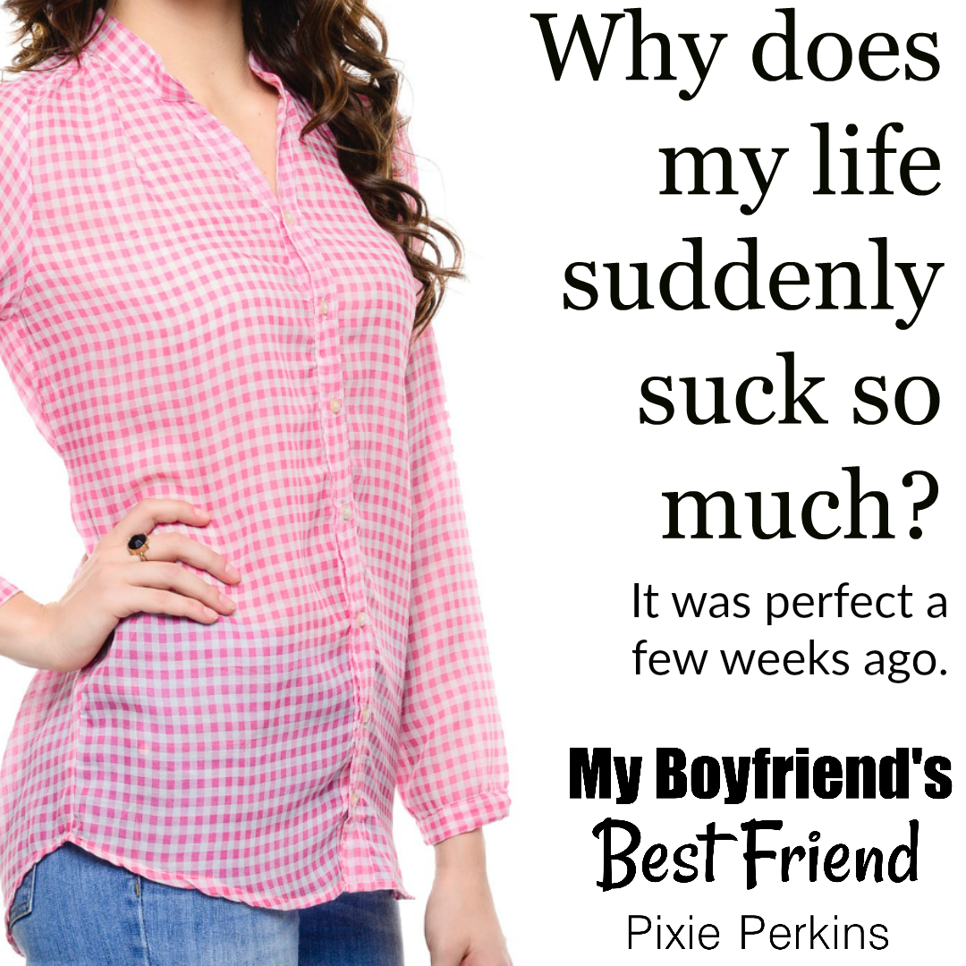 My Super Boyfriend Ebook
