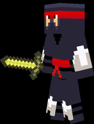 Ninja Minecraft Skin Google Search My Little Guys Favorite - Ninja skins fur minecraft