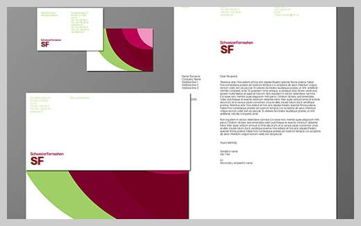 30 sample company letterhead design pieces for inspiration company letterhead design sf drs spiritdancerdesigns Images