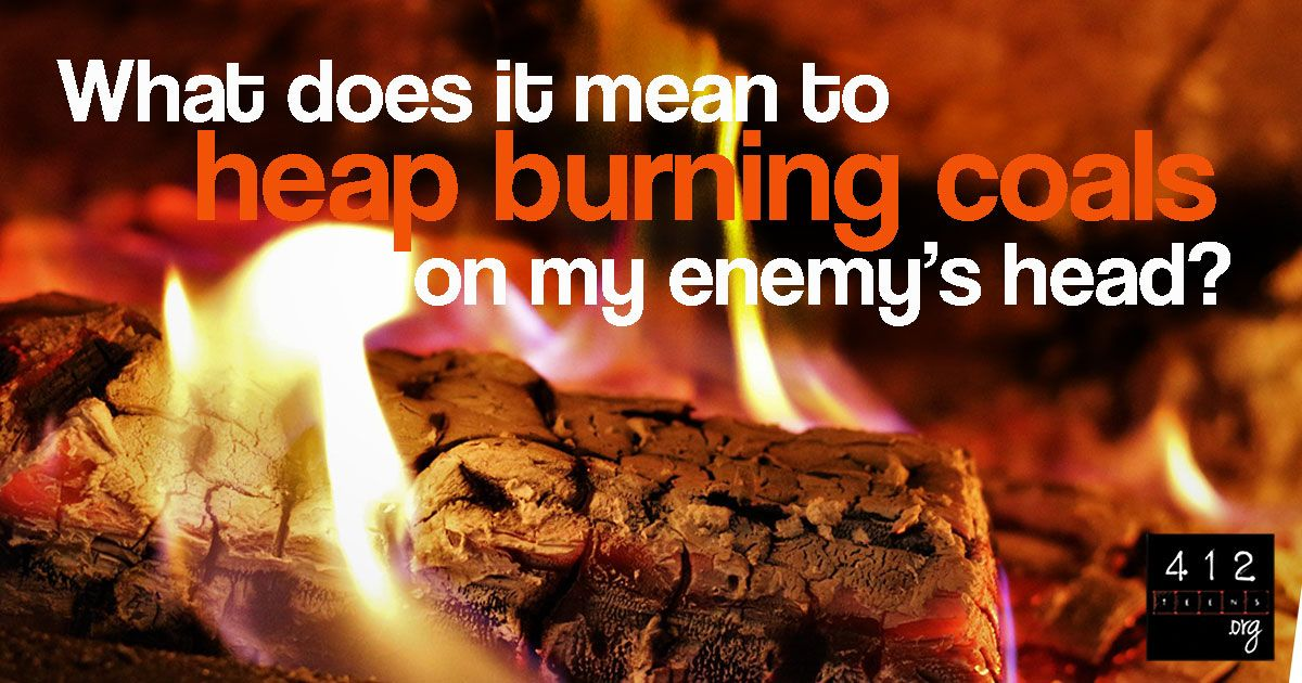 Pin by 412teens org on Bible Studies evil with