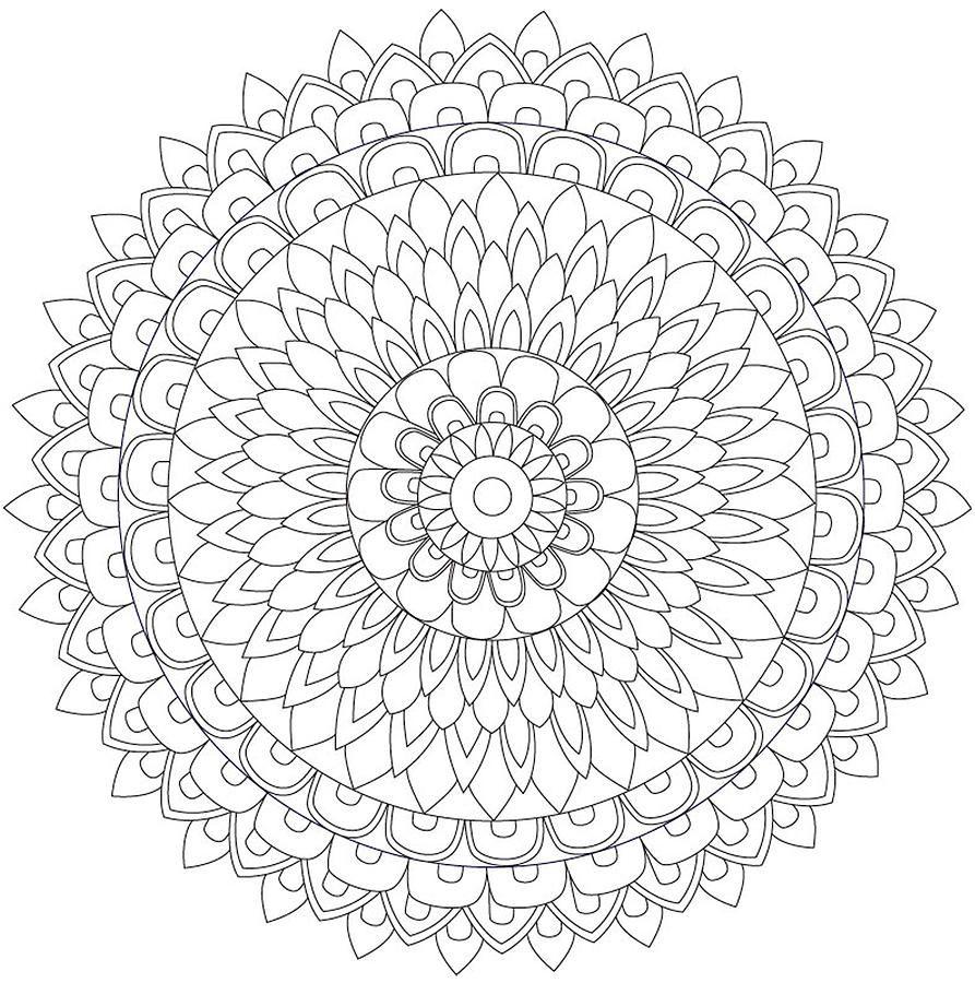 mandala 4 alesha jpeg image 893 900 pixels scaled 87 mandala pinterest. Black Bedroom Furniture Sets. Home Design Ideas