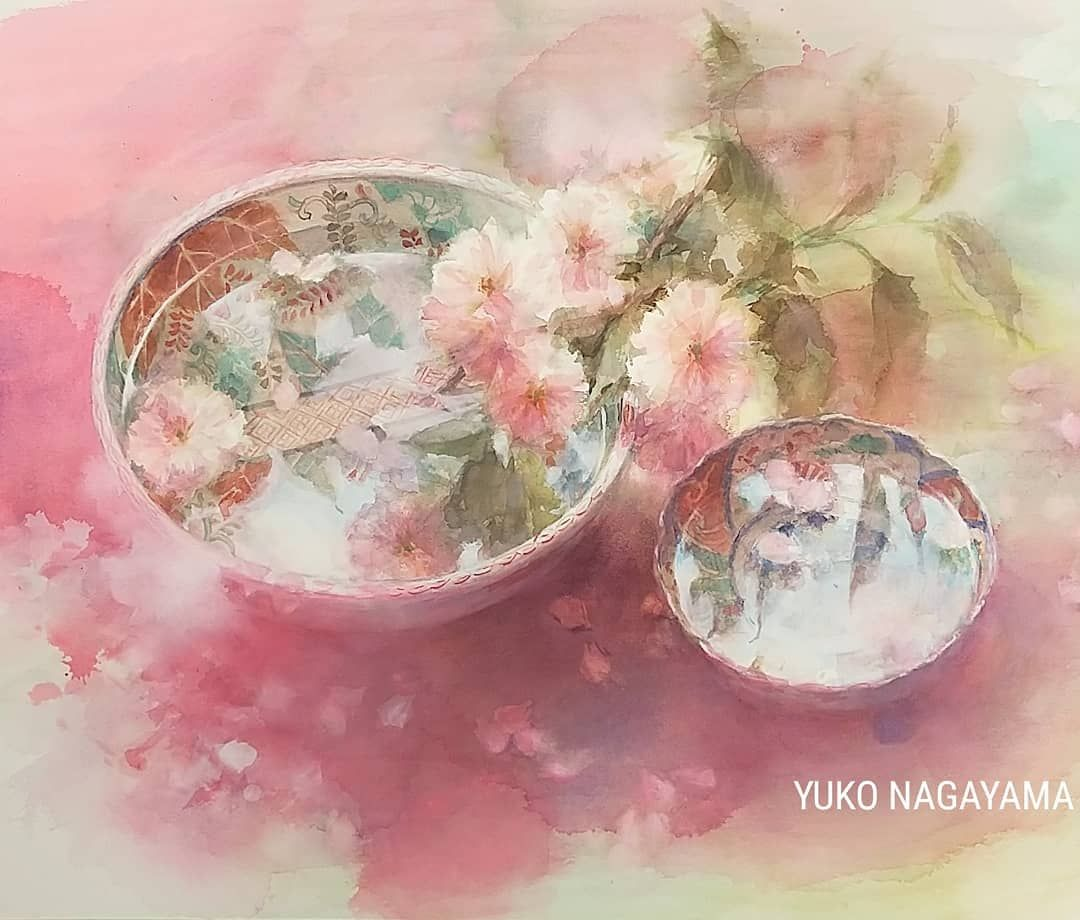 """Yuko Nagayama on Instagram: """"いつもの美容院にいくと、オーちゃんが ..."""