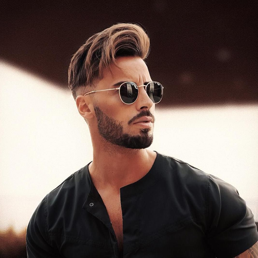 11 The Best Medium Length Hairstyles for Men  Hipster hairstyles