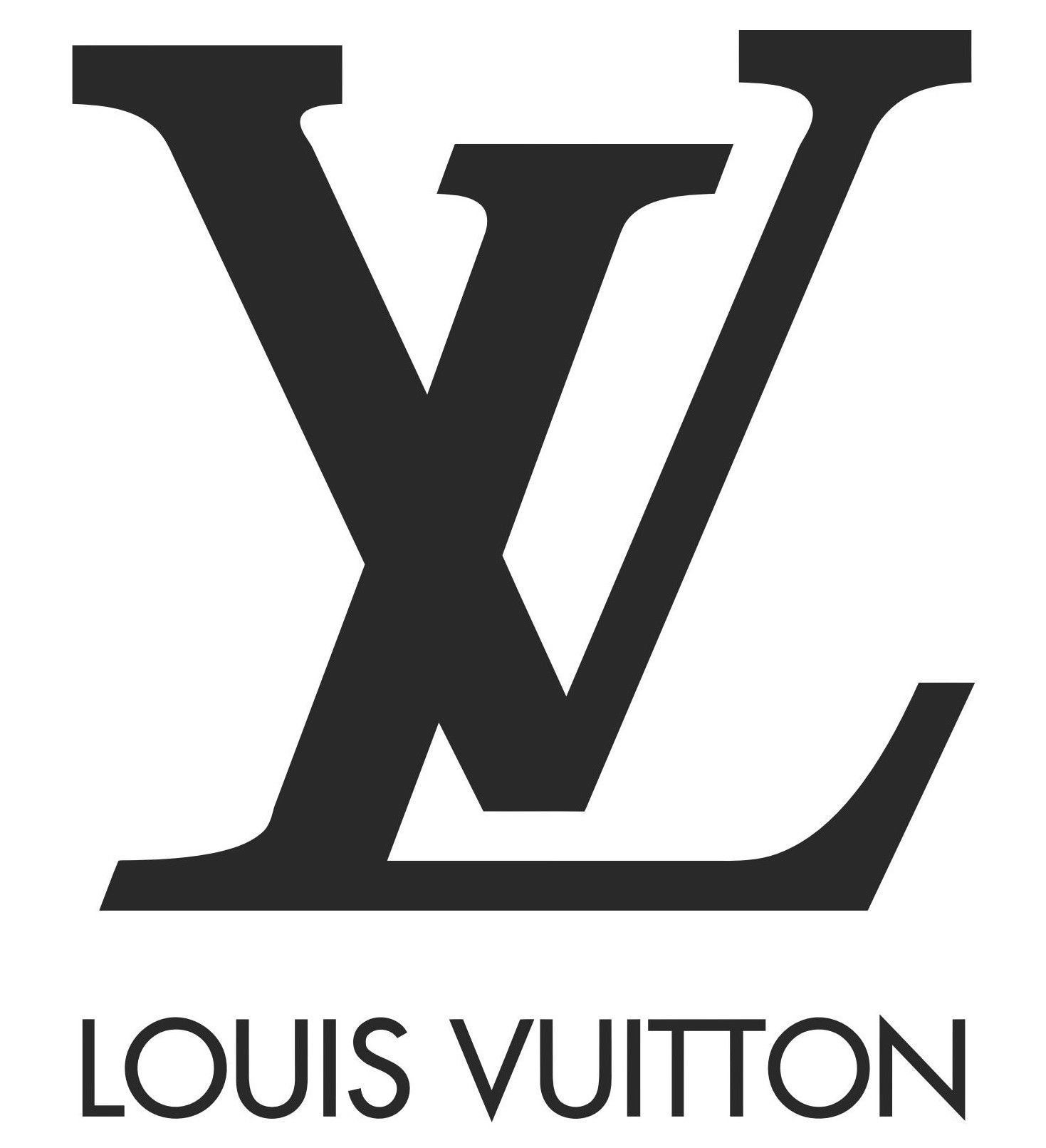 Louis Vuitton Logo [EPS File] | Clothing Company Logos ...